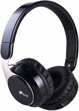 Over Ear Wireless Headset V4.2 Stereo Surround Foldable Earphone With 3.5mm audi
