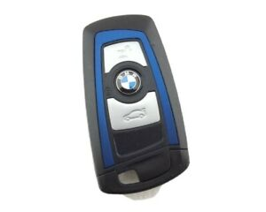 BMW 3 Series F30 Replacement Car key Includes Cutting And Coding