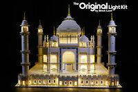LED Lighting kit fits LEGO ® Taj Mahal 10256
