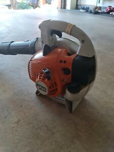Stihl blower bg56