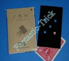 FBH Five Black Hole - Magic Trick,Card Magic