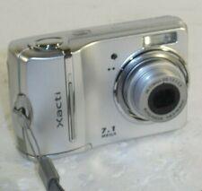 Sanyo Xacti VPC-S70 7.1 MP Digital Camera