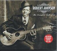 Robert Johnson - The Complete Collection [The Best Of / Greatest Hits] 2CD NEW