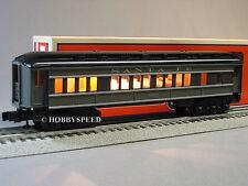 LIONEL SANTA FE BABY MADISON COACH o gauge train 6-81779 passenger 6-81782 NEW