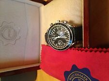 Mens Omega Speedmaster Automatic Chronograph