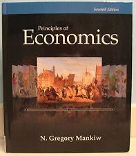Principles of Economics Seventh Edition Mankiw