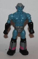 1980's Acamas X-Changers Master Bolt Action Figure