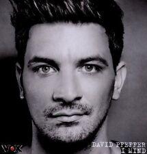 I Mind - David Pfeffer - CD - NEU