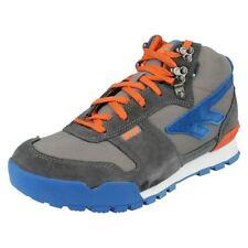 Chaussures orange pour homme, pointure 43