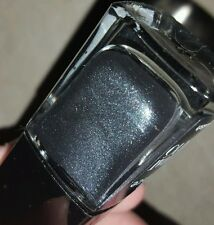 NUEVO Essence todos que GRISES Esmalte de uñas BACK TO BLACK