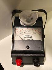 Myron L Company Conductivity Pds Meter