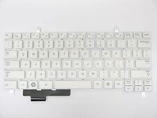"""NEW Samsung N210 N220 10.1"""" White US Keyboard"""
