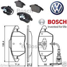 0986424797 PASTIGLIE FRENO ANTERIORE VW TOURAN (1T1, 1T2) 1.9 TDI 105CV BKC