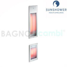 Lamp in Infrared Natural Solarium Sunshower Duo 80075