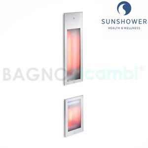 Lamp A Infrared Natural Solarium Sunshower DUO 80075