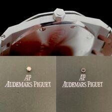 Audemars Piguet Royal Oak Jumbo Crown REF 5402 ST for Serial A B C