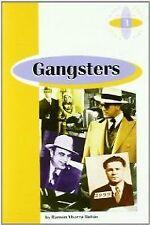 Gangsters *** burlington books ***. NUEVO. Nacional URGENTE/Internac. económico.