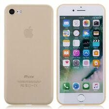 Ultra-Thin Clear Soft Silicone Gel TPU Case Cover For Apple iPhone 7 / 7 Plus