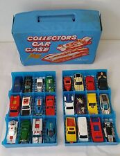 Vintage Hot Wheels Lot of 24 Cars from 1969 to 1979