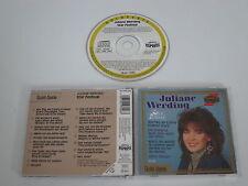JULIANE WERDING/STAR FESTIVAL(ARIOLA EXPRESS 297 006) CD ALBUM