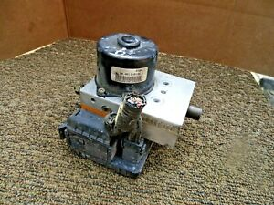 99 00 2000 Mercury Grand Marquis ABS Pump Anti Lock Brake Module xw73-2c219-aa