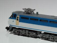 Z Scale Rokuhan T008-3 JR - EF66 Later Version Renewed Design
