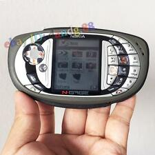 Nokia N-Gage QD Game Player Classic Mobile Cell Phone Original Refurbished Gray
