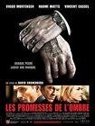 Affiche 120x160cm LES PROMESSES DE L'OMBRE /EASTERN PROMISES 2007 Cronenberg TBE