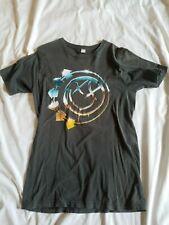Blink 182 Band T-Shirt Size Medium