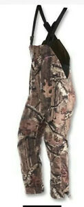 Browning XPO Her Big Game Bib Realtree Camo Waterproof Windproof Breathable Med