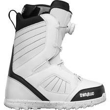 ThirtyTwo Men STW BOA Snowboard Boots (9) White