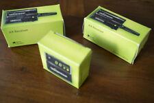 Radiopopper Wireless Flash PX Transmitter & JrX Receivers + Nikon Popup Adapter
