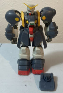 Bandai Mobile Suit Fighter Neo Russia Bolt Gundam MSIA Action Figure