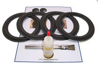 4 Infinity RS4 Speaker Foam Surround Repair Kit - RS5, 16PR85 - 4A65