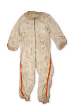 "RUSSIAN EVA SPACE SUIT ""YASTREB"" NYLON OUTER LAYER REPLICA"