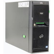 Fujitsu Server Primergy TX150 S8 6C Xeon E5-2440 2,4GHz 16GB SFF