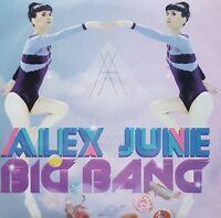 Alex June – Big Bang [ CD ALBUM PROMO ]