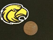 "Southern Mississippi Golden Eagles ""USM"" Patch 2003-2014 Secondary Logo College"