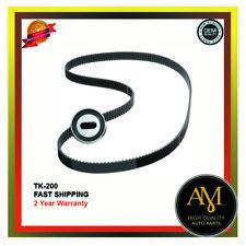 Timing Belt Kit for Ford Festiva 90-93 L4 1.3L & Mazda 323 90-94 L4 1.6L