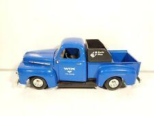 "Vintage 1995 ""WIX Filters ERTL 1951 Ford F-1 Truck Diecast Bank"" F250 #2025"