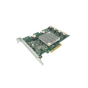 Lenovo 03X3834 LSI 6Gbps 16 Port PCI-E SAS Expander Card 9240-8i 9261-8i 11407-1