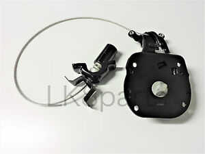 RANGE ROVER SPORT LR3 LR4 SPARE TIRE WHEEL WINCH LR024145 LR064520 NEW
