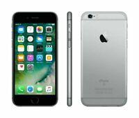 Apple iPhone 6s 128GB sbloccato Sim gratis GSM Smartphone Space grigio