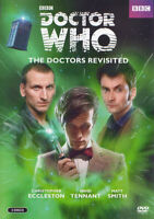 Doctor Who - The Doctors Revisited (9-11) (3-D New DVD
