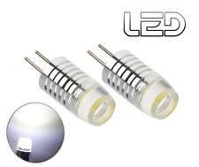 2 ampoules HP24 Feux de jour diurne Roulage LED Puissant Blanc Pur HP 24-24W