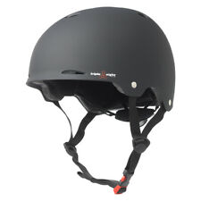 TRIPLE 8 GOTHAM Dual Certified BMX / Skateboard Helmet L/XL