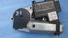 BMW 5er E39 Schiebedachmotor Motor Schiebedach - 8381480 TESTED !