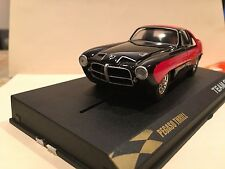 "PEGASO Z-102, 1:32  SLOT CAR - TEAM SLOT, ""THE THRILL"" LIMITED RESIN EDITION"