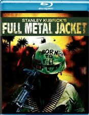 Full Metal Jacket [New Blu-ray] Deluxe Edition, Dolby, Dubbed, Subtitled, Wide