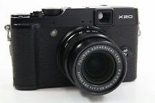 Fujifilm X20 schwarz, guter Zustand